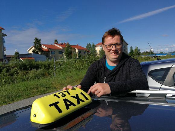 Kalle Ruikka