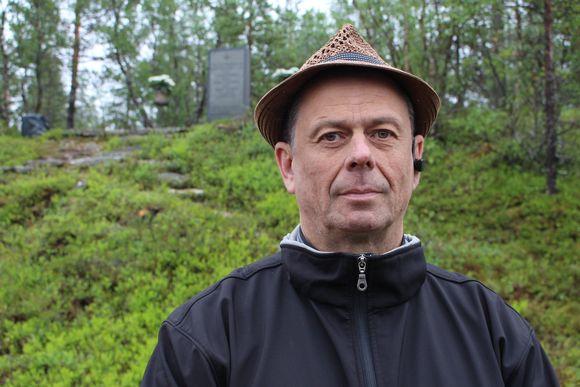 Kari Guttorm.
