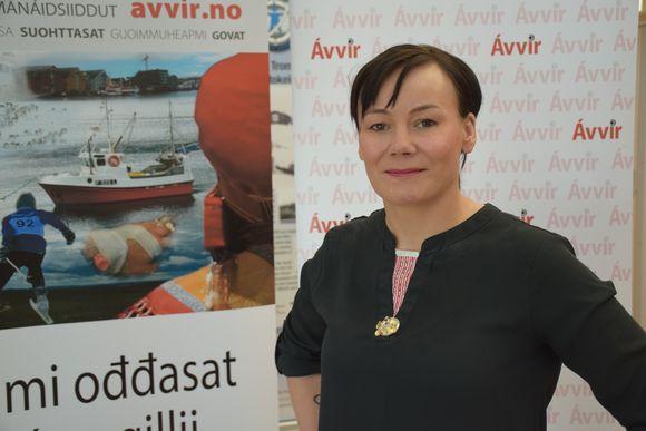 Kari Lisbeth Hermansen