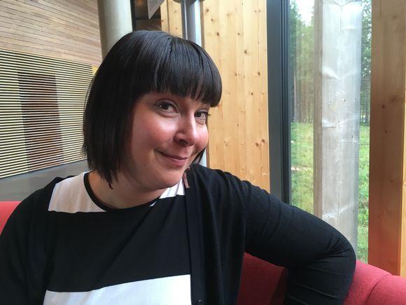 Anna Näkkäläjärvi-Länsman