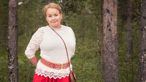 Kolttien luottamusmiesvaalit Tanja Sanila
