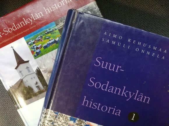 Suur-Sodankylän historia 1-2