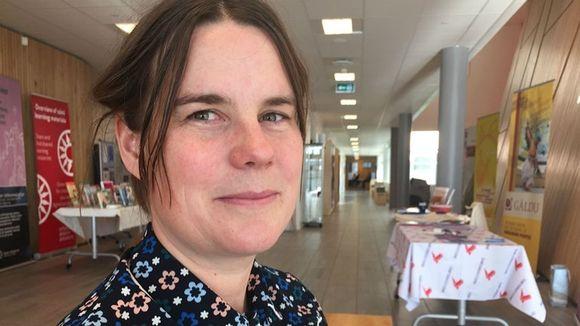 Jietna: Lovisa Mienna Sjöberg