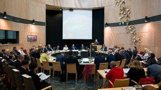 Arktisen alueen parlamentaarikkokonferenssi