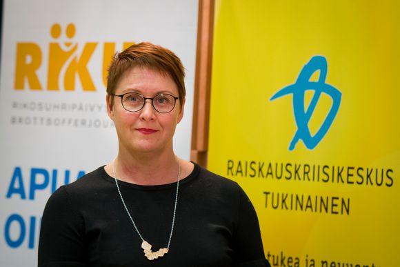 Kati Puhakka