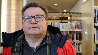 Veli-Pekka Lehtola