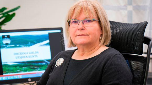 Gielddahoavda Vuokko Tieva-Niittyvuopio