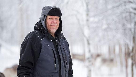 Juha Joona.