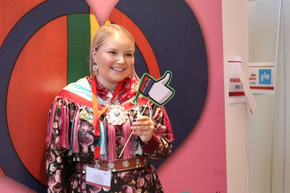 sámi álbmotbeaivi, saamelaisten kansallispäivä, sápmi, saamelaiset