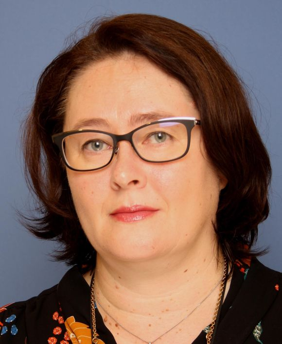 Krista Oinonen
