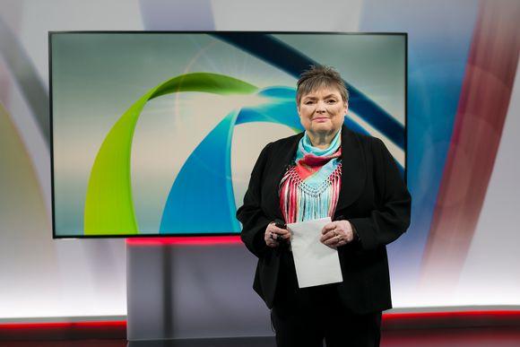 Yle Ođđasat, Kaisa Aikio