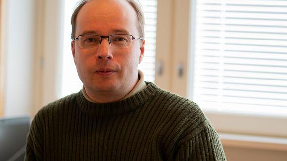 Heikki Hirvonen