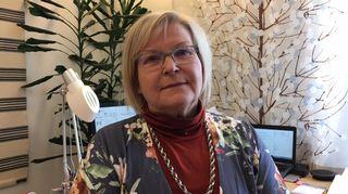 Vuokko Tieva-Niittyvuopio