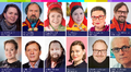 Yle Sápmin vaalitentti 8.4.2019