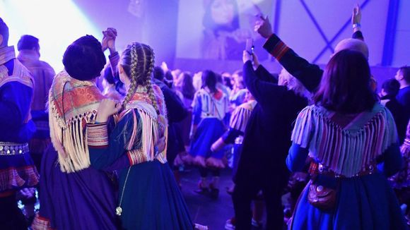 sámi beassášfestivála, sámi easterfestival
