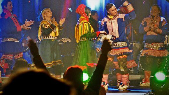 Sámi Grand Prix
