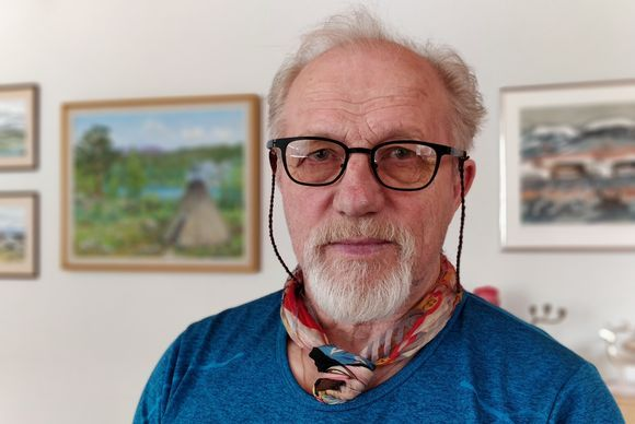 Nils-Henrik Valkeapää