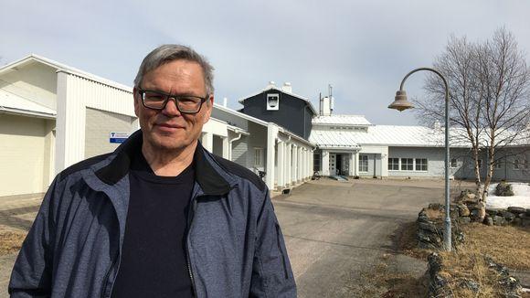 Ilmari Tapiola