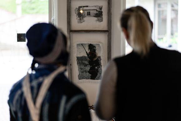 Arctic arts summit