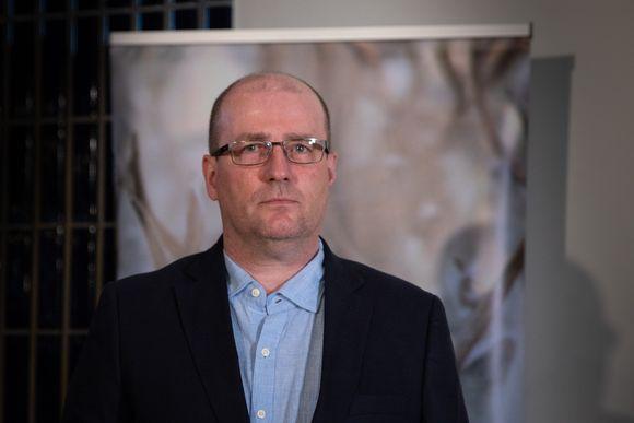 Jarmo Haataja lea bátneduoddara bálgosa boazoisit.