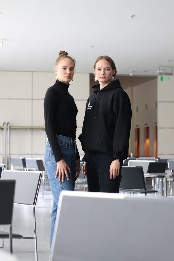 Birit Haarla, Katja Haarla