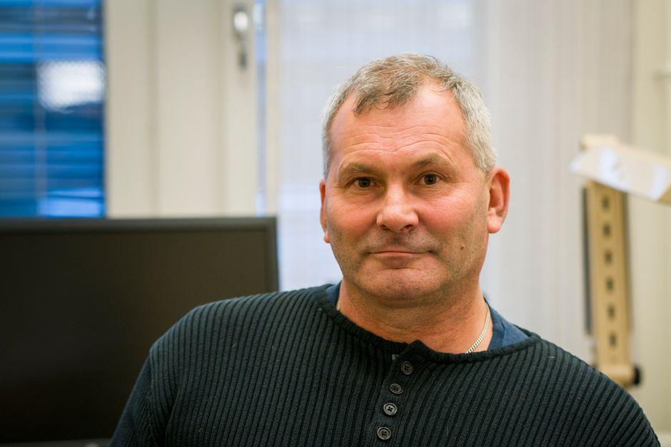 Kare Koivisto