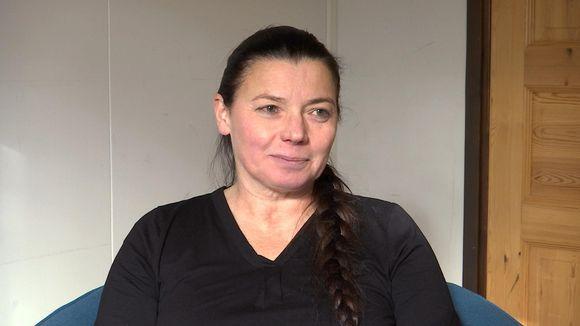 Mirja Laiti
