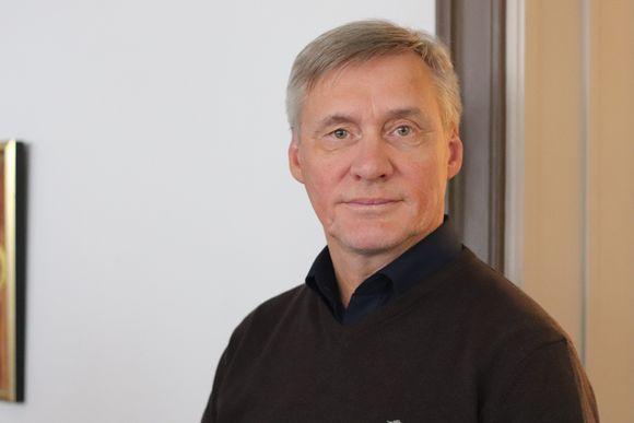 Juha Guttorm, SámiSoster