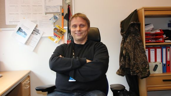 Ole Rune Hætta