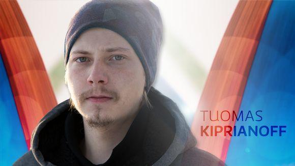 Tuomas Kiprianoff