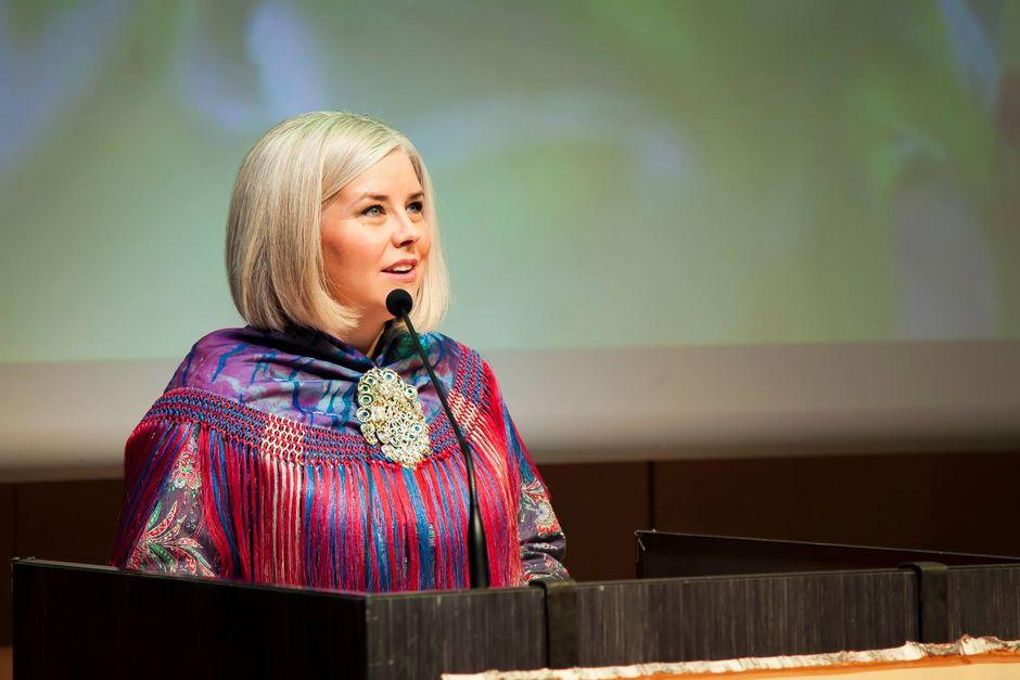 Eeva-Liisa Rasmus-Moilanen, SOGSAKK, Sámi oahpahusguovddáš, Saamelaisalueen koulutuskeskus