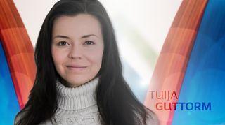 Tuija Guttorm