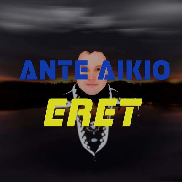 Ante Aikio skearru Eret