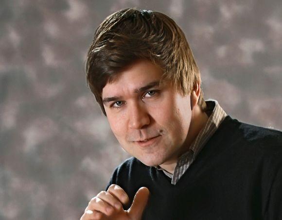 Paavali Jumppanen