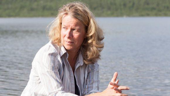 Leena Valkepää