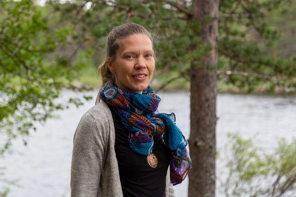 Laura Olsén-Ljetoff