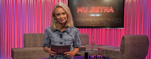 Ida Persson Labba, Mu jietna