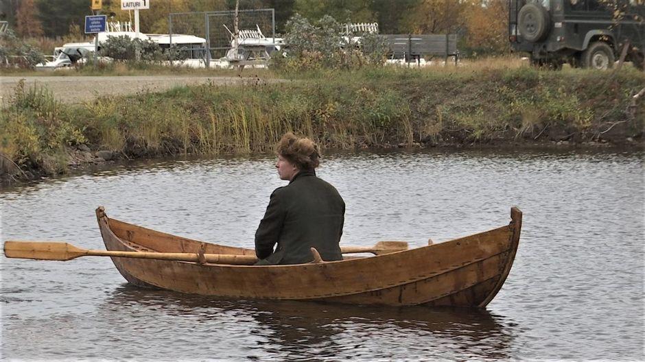 Video: Mikko Saks vene