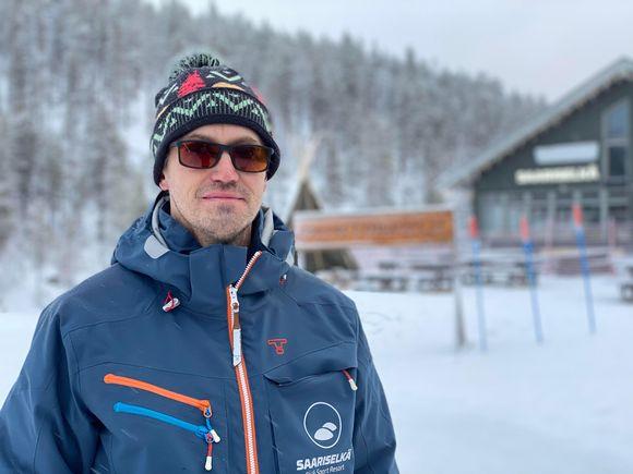 Jarmo Katajamaa Suoločielgi.