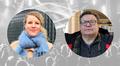 Ijahis idja, Jenna Lähdemäki-Pekkinen, Veli-Pekka Lehtola