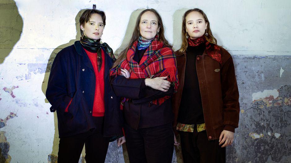 Video: Outi Pieski, Katja Haarla, Biret Haarla