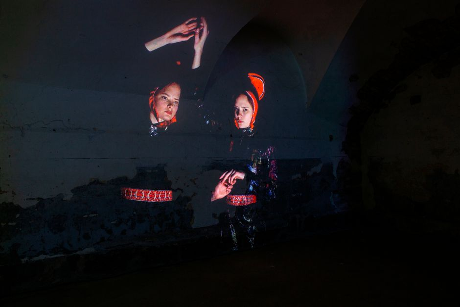Katja Haarla, Biret Haarla, Helsinki biennaali