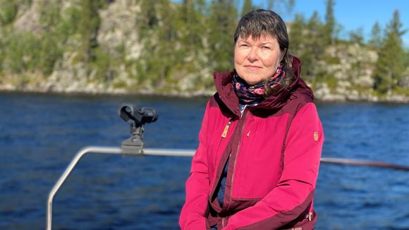 Video: Pirjo Seurujärvi