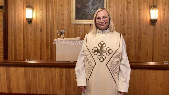 Video: Mari Valjakka