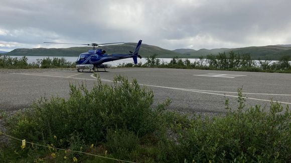 Video: Helikopteri