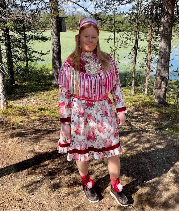 Unna-Maari Pulska