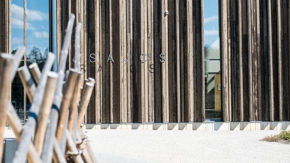 Sajos Inari