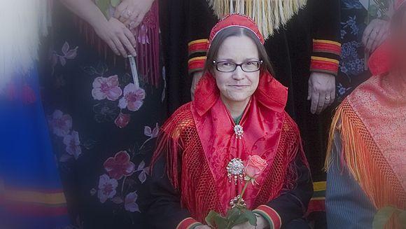 Jietna: Mervi Skopets