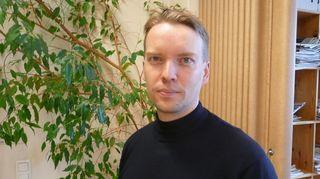 Jan Saijets