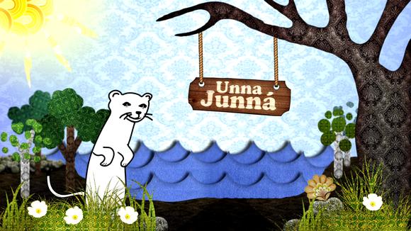 Unna Junná